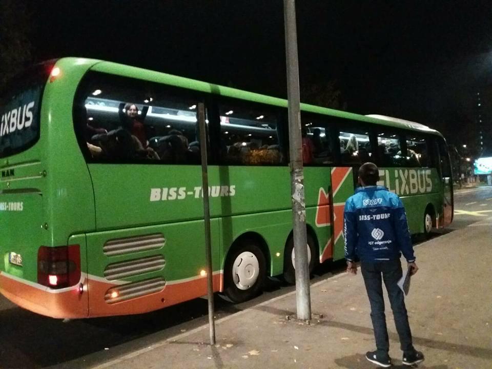 autobus zagreb koln